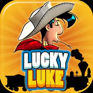 Lucky Luke : Transcontinental