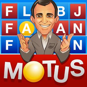 Motus, le jeu officiel France 2