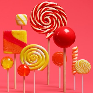 Bienvenue à Android 5.0 Lollipop