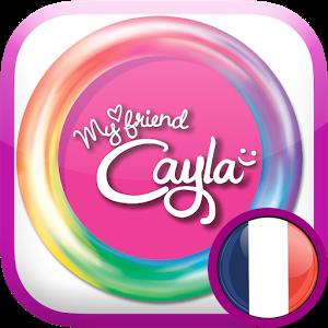 Mon amie Cayla (Française)
