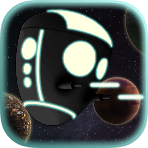 Robot Escape – Shoot & Run