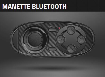 Manette Bluetooth Homido