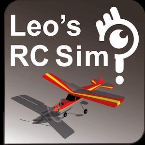 Leo's RC Simulator