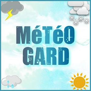 Météo Gard