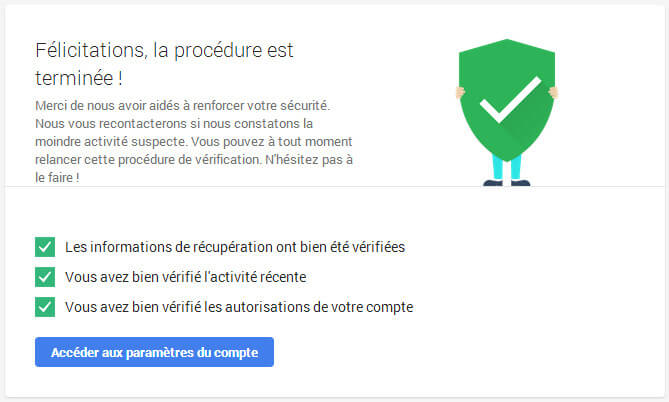 Obtenez 2 Go de stockage supplémentaire sur Google Drive