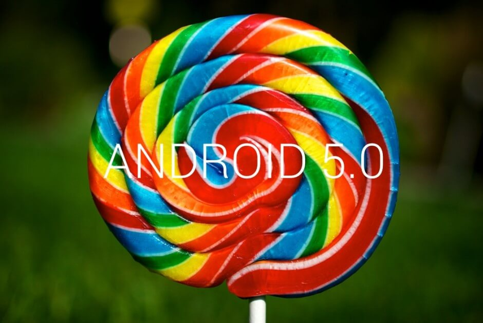 Android50