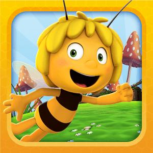 Maya l'abeille : Défi de vol