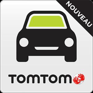 TomTom Navigation – GPS Trafic
