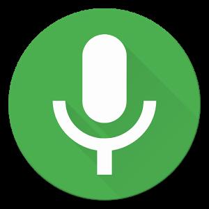Dictaphone Enregistreur Audio