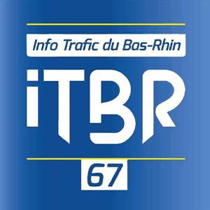 ITBR 67 (Info Trafic du Bas-Rhin)