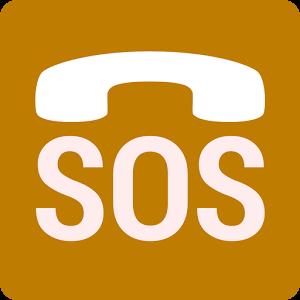 Numéro d'appel d'urgence