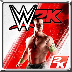 WWE 2K – Catch multijoueur