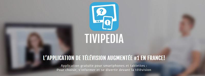 TiVipedia