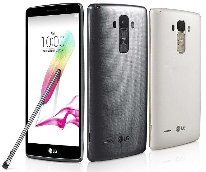LG4Stylus