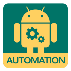 Droid Automation (Gestionnaire de profils)