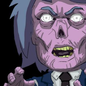 Frappez le Zombie