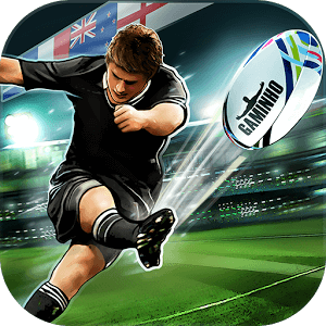 Rugby Kicker World Challenge
