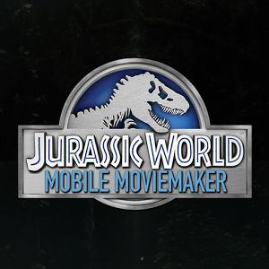 Jurassic World Movie Maker