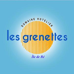 Les Grenettes – Ile de Ré