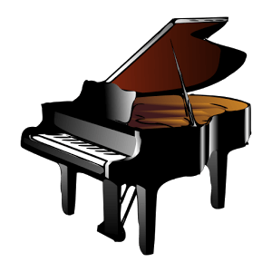 Piano Musical HD