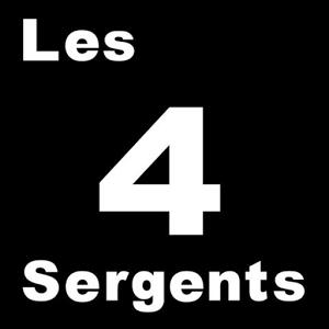 Restaurant Les 4 Sergents