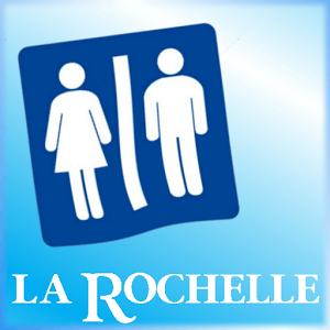 Toilettes à La Rochelle