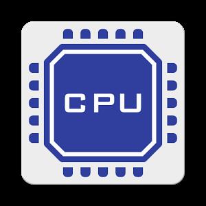CPU Hardware Système Infos