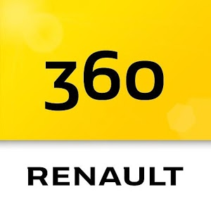 Configurateur 360 par Renault