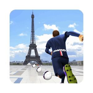 Rushin' Paris – Paris Saint-Germain