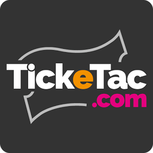 Ticketac – Billetterie spectacles