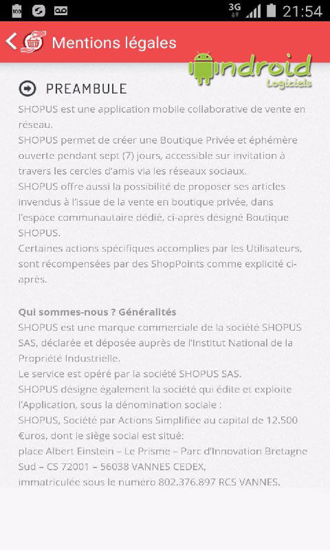 Shopus