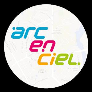 Arc en Ciel – Réseau interurbain département du Nord