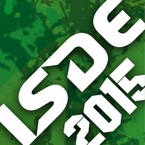 ISDE Slovakia 2015 – Six Jours d'Enduro