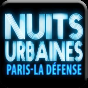 Nuits Urbaines – Paris la Défense