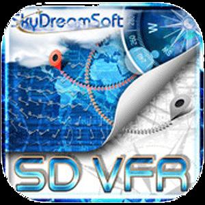 SDVFR – Préparation et suivi GPS de vols VFR