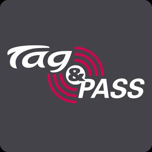 TAG & Pass – Réseaux TAG et Transisère