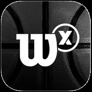 Wilson – Ballon de basketball connecté