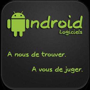 Application du Blog Android-Logiciels.fr