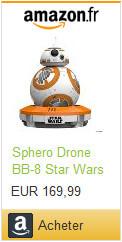 BB-8 Droid – Star Wars