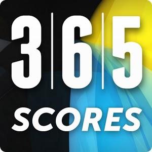 365Scores – Résultats Sportifs