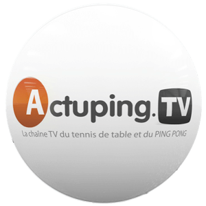 ActupingTV – Tennis de Table