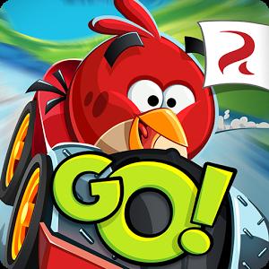 Angry Birds Go !
