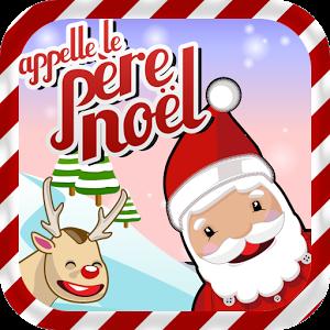 Appelle le Père Noël