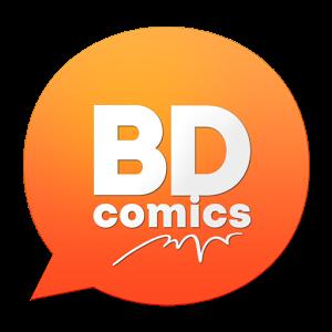 BD comics by izneo