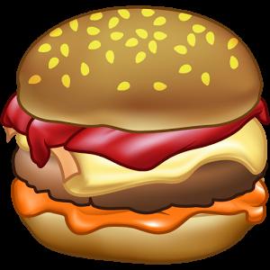 Burger – Big Fernand