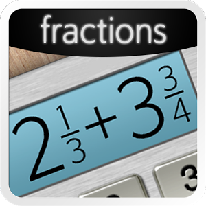 Calculatrice Fractions