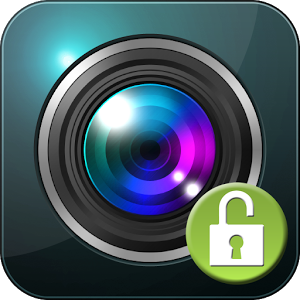 Camera Unlock power btn