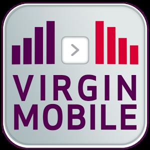 Choix réseau Virgin Mobile