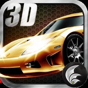 Crazy Racer 3D – Racing Car