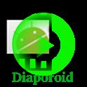 Diaporoid